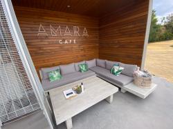 Amara Café